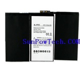 iPad 2 A1376, A1395 Battery 616-0561, 616-0572