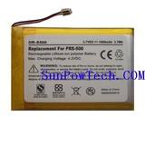 Sony PRS-500 Battery 1-756-769-11