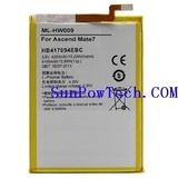 Huawei Ascend MATE7 Battery HB417094EBC