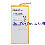 Huawei Ascend P8 Battery HB3447A9EBW