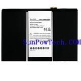 iPad 3 A1389 Battery 616-0586