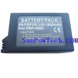 Sony PSP-1000 Battery PSP-110