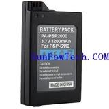 Sony PSP-2000 Slim Battery PSP-S110