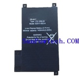 Amazon Kindle Touch D01200 Battery 170-1056-00