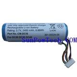 Garmin DC20, DC30, DC40 Battery361-00029-00, 010-10806-00